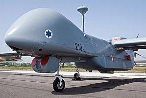 Faire annuler l'achat par l'armée pour 318 millions d'euros de drones à Israël dans Solidarité internationale 120107_drone