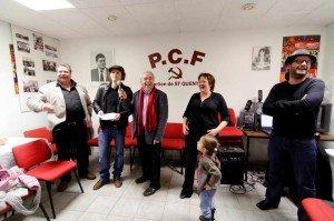 Le discours d'Olivier TOURNAY,Conseiller Municipal, candidat suppléant à l'élection législative, lors de la soirée du 27 janvier dans Conseil Municipal de St Quentin 2012-01-27-voeux-de-la-section-04-300x199