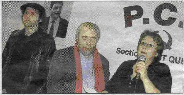 «lci, vous êtes avec des communistes rebelles » (article du Courrier Picard, 28 janvier 2012) dans ELECTIONS: Un moyen pas un objectif 2012-01-27-voeux-de-la-section