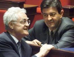 Nomination du gouvernement Ayrault : quel créneau reste-t-il au Front de gauche et à Mélenchon ?    dans ELECTIONS: Un moyen pas un objectif 120523_Jospin_Melenchon
