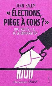 Élections, piège à cons ? dans Communisme-Histoire- Théorie 9782081248793