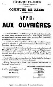 Commune-de-Paris-appel-aux-ouvrieres-181x300 dans Faire Vivre et Renforcer le PCF