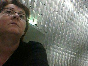 Corinne BECOURT- Fédération de l'Aisne-Membre du Conseil National du PCF