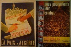 50ème anniversaire de l'indépendance de l'Algérie. Documents et articles sur l'action du PCF. dans Communisme-Histoire- Théorie 120715_Affiches-300x201-1