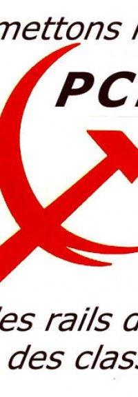 11 NOVEMBRE 2012 – 36ème Congrès du PCF ;Meeting de présentation du texte alternatif :   « Ni abandon, ni effacement, un Parti résolument communiste dans l'affrontement de classe ! »