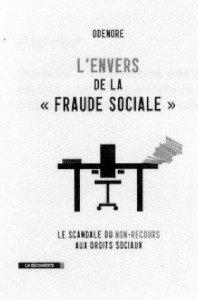 L'envers de la fraude sociale ou le scandale des non-recours aux droits sociaux. dans Le PCF à St Quentin livre-198x300