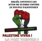 Aux dirigeants européens et à tous les états membres de l'ONU :  Nous vous demandons instamment d'approuver la demande légitime de reconnaissance de l'état de Palestine et la réaffirmation des droits du peuple palestinien. dans Solidarité internationale palestine-e9287-150x147