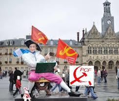 Première étape vers le 36eme congrès du Parti Communiste Le vote des textes dans 36éme Congrès du PCF pcf-st-quentin
