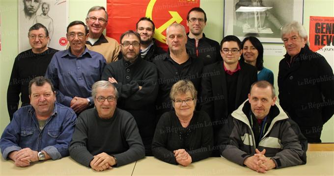 un-nouveau-bureau-dans-la-continuite dans Faire Vivre et Renforcer le PCF