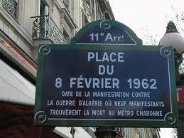 Massacre de Charonne (édito Comité Central du PCF de février 1962) dans Communisme-Histoire- Théorie images8