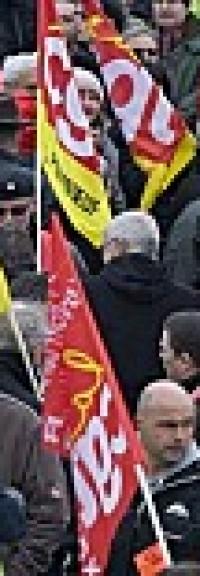 Le 9 avril contre la loi Gouvernement-Medef-CFDT : étape vers une riposte globale