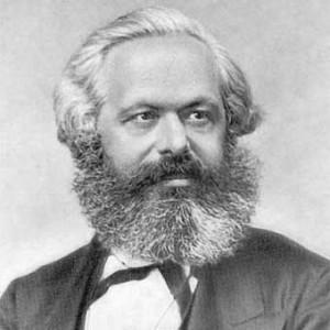Anniversaire de la mort de Karl Marx dans Communisme-Histoire- Théorie karl-marx-300x300