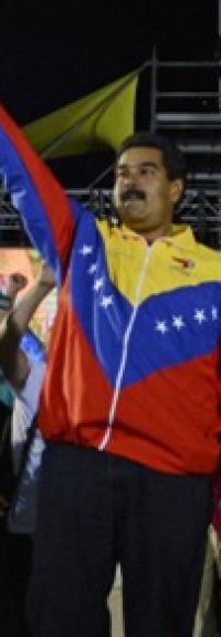 Nicolas Maduro élu président du Venezuela au 1er tour, avec 50,66% des voix! Après le défi démocratique, le nouveau défi socialiste.