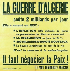 Pour Mélenchon, la guerre d'Algérie n'a été qu'une « guerre civile » dans Communisme-Histoire- Théorie 1313331-la_guerre_dalgerie_vue_par_le_pcf-298x300