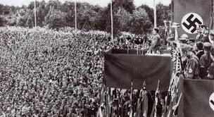 Les conditions de l'arrivée de Hitler au pouvoir, il y a 80 ans. « Donnez-moi quatre ans et vous ne reconnaîtrez plus l'Allemagne » dans Communisme-Histoire- Théorie images1