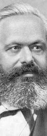 Une analyse de Marx : l'analogie est toujours aussi surprenante