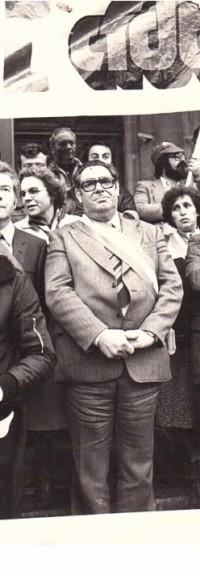 Histoire des communistes à Saint-Quentin, avec la CGT, unis dans les luttes  .