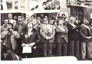 Histoire des communistes à Saint-Quentin, avec la CGT, unis dans les luttes  . dans Communisme-Histoire- Théorie 004-300x209