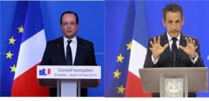 Un an de pouvoir de Hollande, pourquoi se montrer déçu ? Les forces existent, aujourd'hui comme hier, pour stopper cette politique ! dans Faire Vivre et Renforcer le PCF 130516_hollande_sarko-300x145