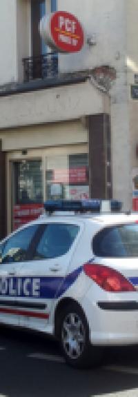 Le groupe des bureaucrates à la tête de la JC de Paris fait expulser 20 militants par la Police : Lamentable !