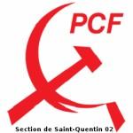 Communiqué de la Section du PCF de Saint-Quentin suite au décès de Clément Méric dans Le PCF à St Quentin logo-pcf-stq-150x150