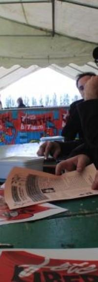 Article du Courrier Picard pré Fête des Libertés
