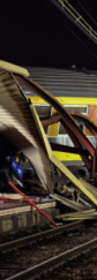 Résultats de l'enquête sur la catastrophe de Brétigny :  L'urgence de stopper le processus de privatisation de la SNCF, de mettre en échec la « réforme ferroviaire »