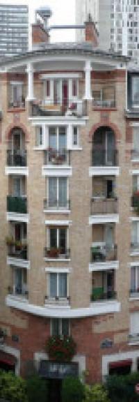 Logement à Paris : la situation a continué à se dégrader pour le plus grand nombre sous Delanoë/Hidalgo. Pour que ça change, il faut le reconnaître !