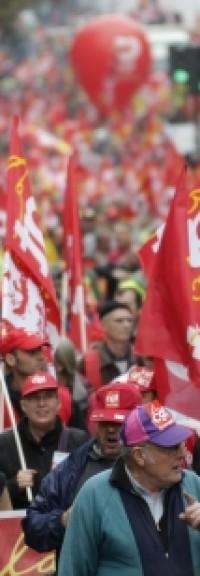 Construire un printemps des luttes: Les luttes et revendications des fonctionnaires au cœur de la riposte