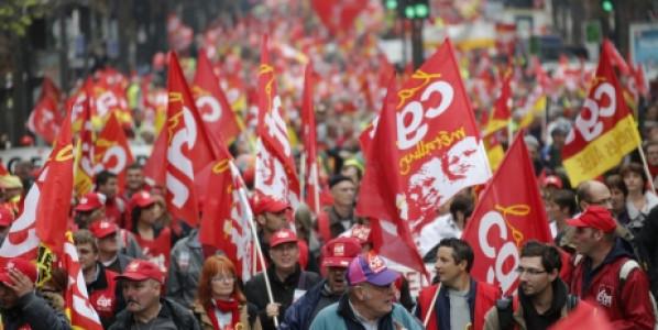 Grève du 26 juin 2014, lieux et horaires des manifestations dans l'Aisne et en France