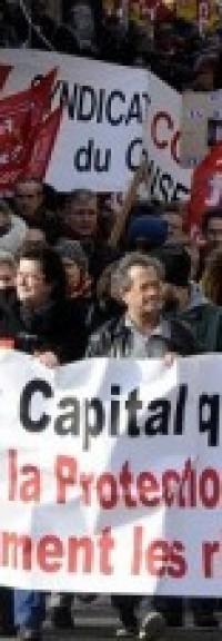 Pour commencer à inverser la politique au service du capital, le 18 mars contre le « Pacte de responsabilité » : une étape très importante