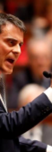 Nomination de Manuel Valls, remaniement : La course est engagée contre le mouvement social et les luttes.