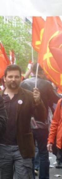 12 avril : 50.000 manifestants à la recherche d'une alternative politique introuvable hors des luttes