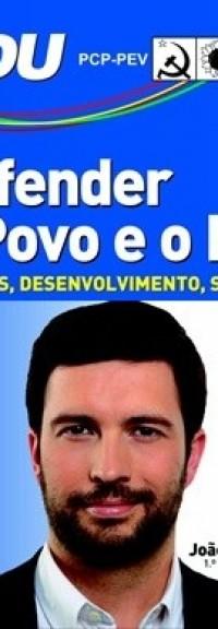 Les communistes portugais au plus haut, à près de 13 %, troisième force du pays loin devant un Bloc de gauche en faillite