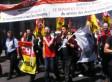 Grève nationale reconductible à la SNCF à partir du mardi 10 juin 19h00