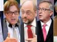 Jusqu'où avec Tsipras ? Jusqu'à appeler à voter, comme lui, pour Jean-Claude Juncker ?