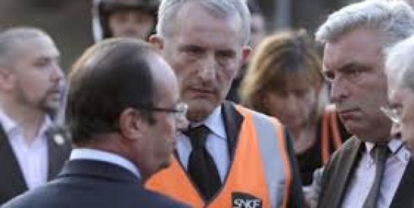 Réforme ferroviaire : Hollande et Valls prennent les Français en traitres !