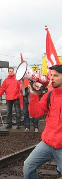Grève dans le rail confirmée en Belgique ce 30 juin pour défendre les acquis sociaux des cheminots