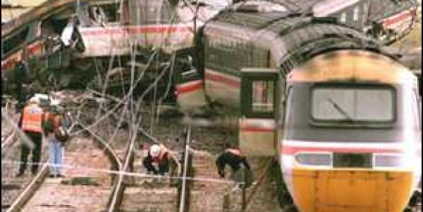 Où nous mène la « réforme ferroviaire » ? Retour sur les effets désastreux de la privatisation du rail britannique