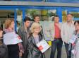 Le personnel de La Poste de Saint-Quentin mobilisé face aux régressions de leurs conditions de travail