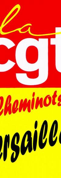 Lettre ouverte de l'Assemblée Générale des cheminots grévistes de Versailles aux parlementaires